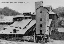 The mine at Bluefield, West Va.