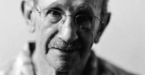 American Poet Philip Levine, 1928-2015